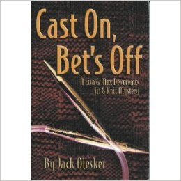 Cast on, Bets off
