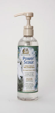 Unicorn Power Scour 16oz