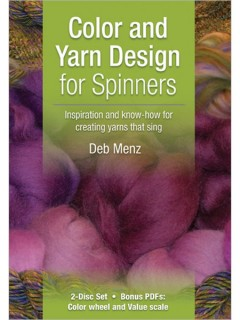 color and yarn design