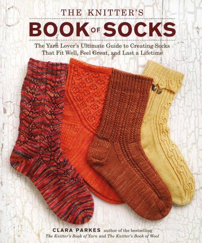 knittersbookofsocks