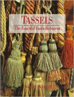Tassels: The Fanciful Embellishment