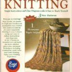 I Taught Myself Knitting