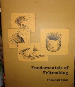 feltmaking