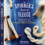 The Spinner's Book of Fleece by Beth Smith