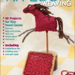 Book - Pin Loom Weaving